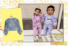 Admirbale- Slouchy Sweater (BabyBlue)