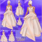 .:F L O Y D:.Gabbie Pose Pack 1
