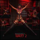 .:F L O Y D:.Tracey Pose Pack 2
