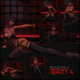 .:F L O Y D:.Tracey Pose Pack 4