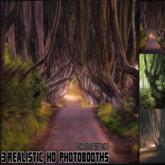 .:F L O Y D:.Exclusive 3 HD Photobooths Set No8