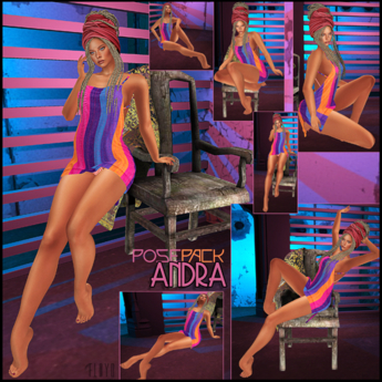 .:F L O Y D:.Andra Pose Pack