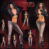 .:F L O Y D:.Valencia Pose Pack