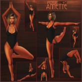 .:F L O Y D:.Annette Pose Pack
