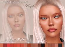 .:F L O Y D:.Eyebrows Set 3 Super Pack (BOM)
