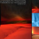 .:F L O Y D:.Exclusive 3 HD Photobooths Set No17