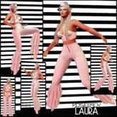 .:F L O Y D:.Laura Pose Pack