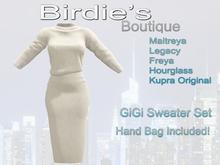 Birdie's Boutique - GiGi Style - Tan