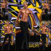 .:F L O Y D:.Ralph Pose Pack 1