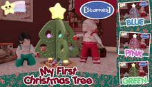 [Starries] My First Christmas Tree - Fat Pack (Interactive)