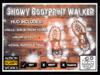[ALBION + LOCO] Snowy Bootprint Walker w/ HUD (Sound & Glow Options)