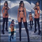.:F L O Y D:.Valerie Pose Pack 3