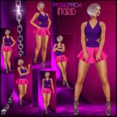 .:F L O Y D:.Ingrid Pose Pack