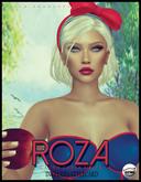 .:F L O Y D:.Roza Catwa Catya Shape