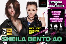 VISTA ANIMATIONS-SHEILA BENTO AO-V1 BOXs