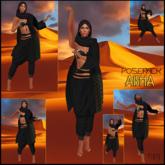 .:F L O Y D:.Aisha Pose Pack