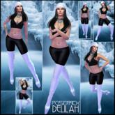 .:F L O Y D:.Delilah Pose Pack