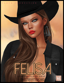 .:F L O Y D:.Felisa Lelutka Fleur Shape