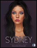 .:F L O Y D:.Sydney Genus Classic Shape