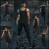 .:F L O Y D:.Elijah Pose Pack 1