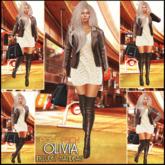 .:F L O Y D:.Olivia Pose Pack 1
