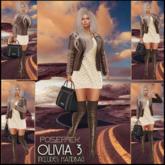 .:F L O Y D:.Olivia Pose Pack 3