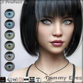 .:I ProFect I:. Tammy   Eyes