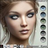 .:I ProFect I:. Glamour  Eyes