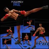 .:F L O Y D:.Paul Pose Pack 1