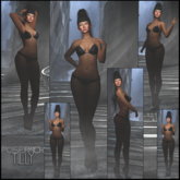 .:F L O Y D:.Tilly Pose Pack 1