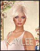 .:F L O Y D:.Kaylee Genus Strong Shape