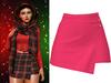 !PCP :: Mia Skirt [Hot Pink]