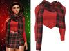 !PCP :: Mia Shirt [Ruby]
