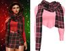 !PCP :: Mia Shirt [Light Pink]