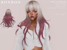 bonbon - amaya hair (colours)