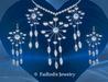 Fairodis winter fairy set poster