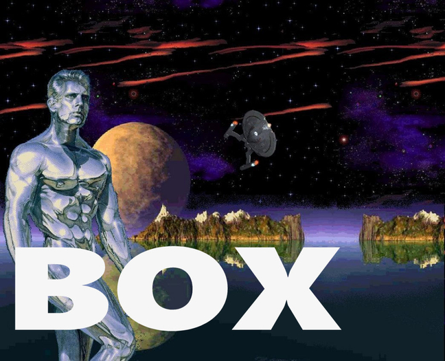 Full Perm, BOX, Another World