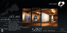 .:NsB:. SOHO Loft Skybox