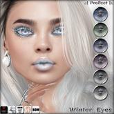 .:I ProFect I:. Winter  Eyes