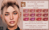 [SYN] Synergy HD Lipstick Los Angeles LELUTKA EVO