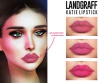 Landgraff - Katie Lipstick (Lelutka Evo HUD)