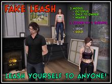 Kynno - Fake Leash