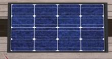 Solar Panel LI 1