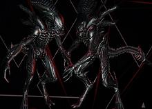 R.O.T.  Studio's. - aliens p