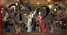 -RP- 2021 New Years
