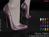 - MPP Mesh - Glossy Stiletto - DEMO