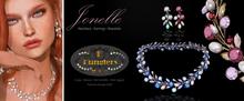 KUNGLERS - Jonelle set