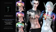 Nefekalum Tattoos - Ideology // Add