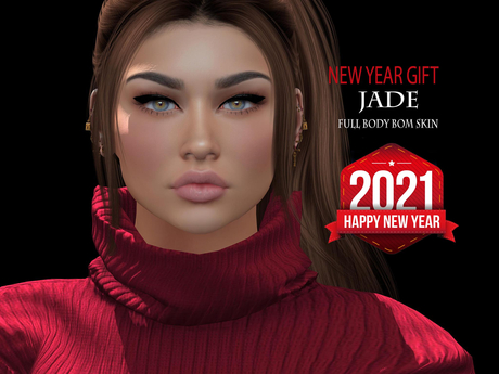 Wear me .::WoW Skins::. JADE GIFT