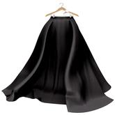 Belle Epoque { Lindsay } Skirt Black